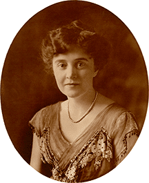 Mrs. Lena E. Callier