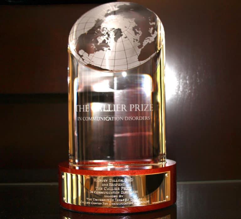 Callier Prize