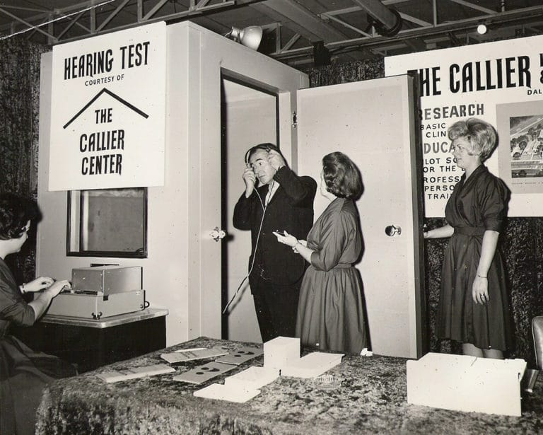 1965 State Fair of Texas Exhibit
